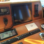 Grand Banks 43EU Equipment Upgrade